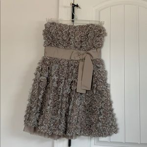 Adorable party dress!